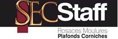 luminaire, applique,  rosace, corniche, frise, plafonnier, la boutique staff qui se distingue... - Staffabc.com